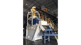 Foto de La planta de lavado de Weir Minerals ofrece una solución robusta y fiable para el lavado de arena