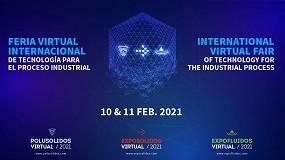 Foto de En solo 4 días se registran más de 18.000 profesionales de 9 países a la Feria Virtual Internacional de Tecnología para el Proceso Industrial