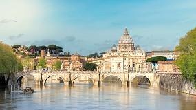 Foto de Acciona se refuerza en Italia con dos contratos de tratamiento de agua por 30 millones de €
