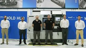 Foto de MAQcenter incrementa su servicio técnico en Portugal