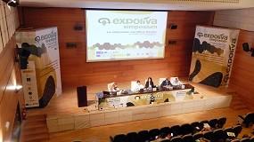 Foto de El Simposium Científico-Técnico Expoliva 2021 abre el plazo para presentar comunicaciones