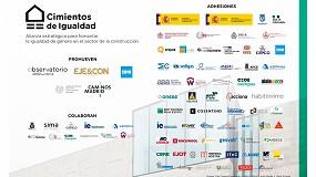 Foto de Promotejado se compromete con la defensa de la igualdad de género en el sector de la construcción