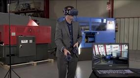 Foto de Innovae desarrolla una solución de realidad virtual para FAT