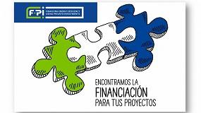 Foto de F-PI ayuda a las entidades financieras a saber valorar los proyectos de eficiencia energética