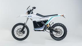 Foto de La impresión 3D de BCN3D y Elisava Racing Team crean una moto eléctrica de rescate en montaña