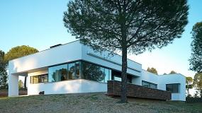 Foto de Strugal lanza su ventana terminada de aluminio, lista para instalar