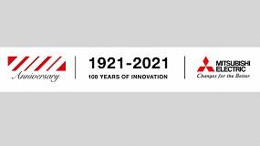 Foto de Mitsubishi Electric cumple 100 Años