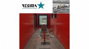 Foto de Remosa participa en la ampliación de las dependencias fiscales y extranjeria del puerto de Bilbao