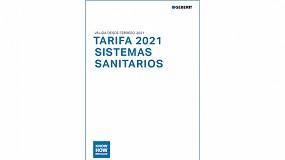 Foto de Nuevas tarifas de Geberit para 2021
