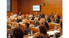 Fotografia de Cent empreses participen en l'Assemblea Anual de Graphispack Associació