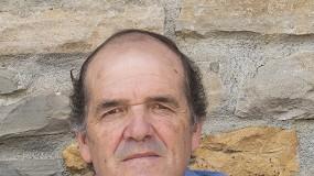 Foto de Entrevista a Rafael Apraiz, presidente de Ategrus