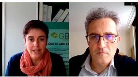 """Foto de Videoentrevista a Dolores Huerta, directora general de Green Building Council España: """"Mi principal objetivo es conseguir que GBCe sea una asociación útil para el sector en el reto de la transición energética"""""""