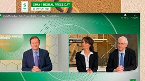 Foto de SIMA anuncia los finalistas de los Premios a la Innovación 2021