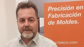 Foto de Entrevista a Daniel Vizuete, director general de Hasco Ibérica Normalizados, S.L.U.