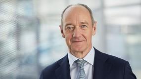 Foto de Roland Busch sucede a Joe Kaeser como presidente y CEO de Siemens AG
