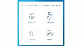 Foto de Movilidad Responsable de Mapei