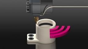 Foto de Igus dota de inteligencia a los componentes impresos en 3D