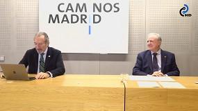 Foto de Asefma estima que la producción de mezcla bituminosa en España cayó hasta los 17 millones de toneladas en 2020