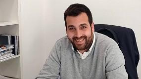 Foto de Entrevista a Xifré Vives, director comercial de Alboex