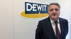 Foto de Entrevista a Jose Mari Muñecas, presidente de Dewit 2000