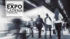 Foto de ExpoCadena 2021 se pone en marcha en su nuevo formato virtual
