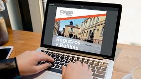 Foto de Saint-Gobain PAM lanza sus tarifas 2021
