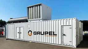 Foto de Características de los generadores para proyectos especiales
