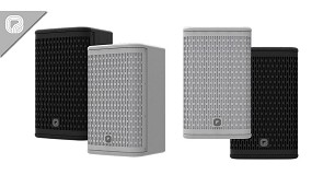Foto de Optimus presenta las cajas acústicas de alta potencia BS-208 y BS-208W y dos nuevos modelos de megáfonos