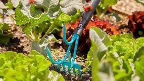 Foto de Nuevo rastrillo recogedor y arrancador de hierbas de la gama Combisystem