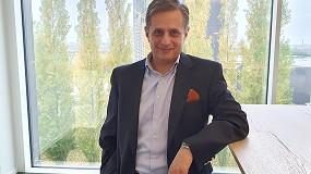 Foto de Entrevista a Alejandro Sáyago, vicepresidente de Ventas y Marketing en la Región 2 de John Deere