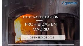 Foto de Hasta 20.000 € de multa a las comunidades de propietarios de Madrid que no sustituyan las calderas de carbón antes de 2022