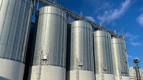 Foto de Más de 10.000 grandes proyectos integran los silos Symaga