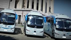 Foto de Cicor Internacional amplía su cuota de mercado en empresas relacionadas con el transporte de pasajeros