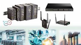 Foto de D-Link aumenta la ciberseguridad de sus soluciones industriales con la certificación IEC 62443-4-1