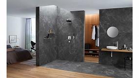 Foto de Sostenibilidad, experiencia de ducha e individualización en el baño, la propuesta de Hansgrohe para Interihotel 2021