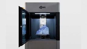 Foto de Stratasys adquiere al proveedor de impresoras 3D de estereolitografía RPS