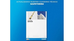 Foto de Actualización del cuaderno técnico sobre aislamiento térmico de Mapei