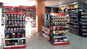 Foto de Pinturas Imcasa diversifica su negocio con Cadena88