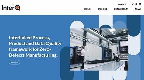 Foto de Tecnologías digitales para el tratamiento integral de la calidad en la fabricación cero defectos