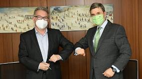 Foto de Ibredrola construirá en Barcelona una planta de hidrógeno para abastecer a ocho autobuses urbanos de pila de combustible