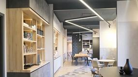 Foto de WEcontract BCN reabre sus puertas en un nuevo espacio en la Barcelona modernista