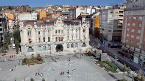 Foto de Santander ultima un plan de regeneración integral de Entrehuertas
