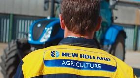 Foto de New Holland insiste en su visión 'Full Line' y en las iniciativas sostenibles