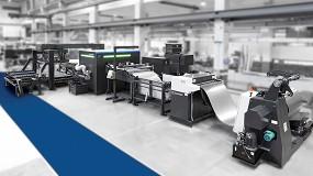 Foto de La división Sheet metal de Danobatgroup instala por primera vez en EE UU un laser blanking