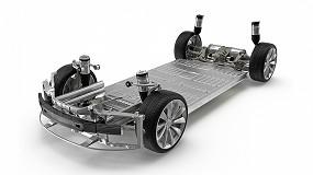 Foto de Eurecat participa en un proyecto para reducir el peso del chasis de vehículos eléctricos