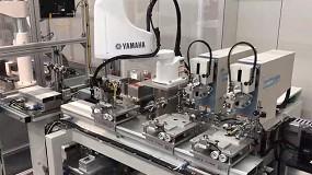 Foto de Yamaha dinamiza la red de ventas de automatización de fábricas en su reunión anual