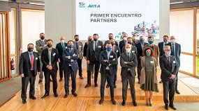 Foto de Ávit-A reúne a sus partners para avanzar en su sistema pionero integral de construcción industrializada
