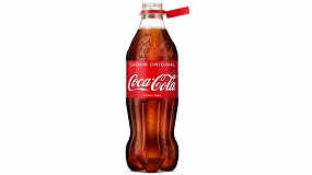 Foto de Coca-Cola elige España para su primera prueba piloto europea de tapones adheridos a la botella