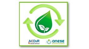 Foto de AEDyR y Anese apuestan por reducir la huella de carbono y el consumo energético en las desaladoras
