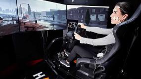 Foto de IBV pone en marcha un laboratorio que acelerará el desarrollo del vehículo autónomo